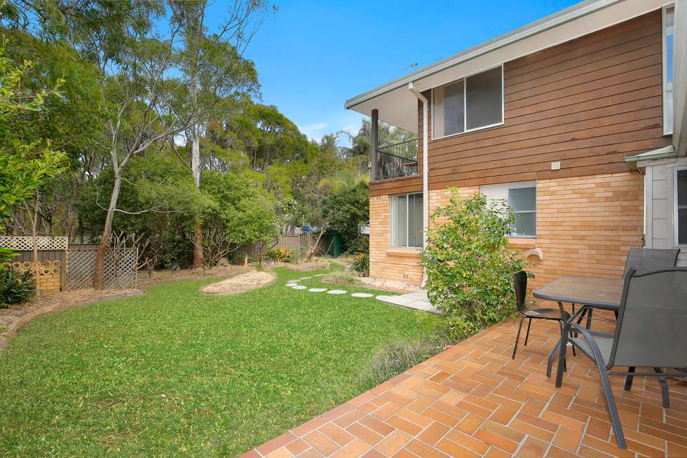 Fifth view of Homely house listing, 2/21 Dallas Street, Keiraville NSW 2500
