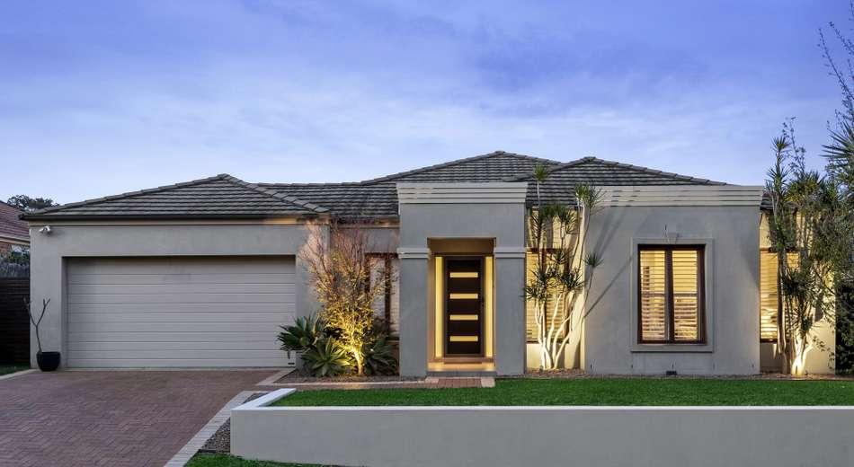 3 Moat Street, Kellyville Ridge NSW 2155
