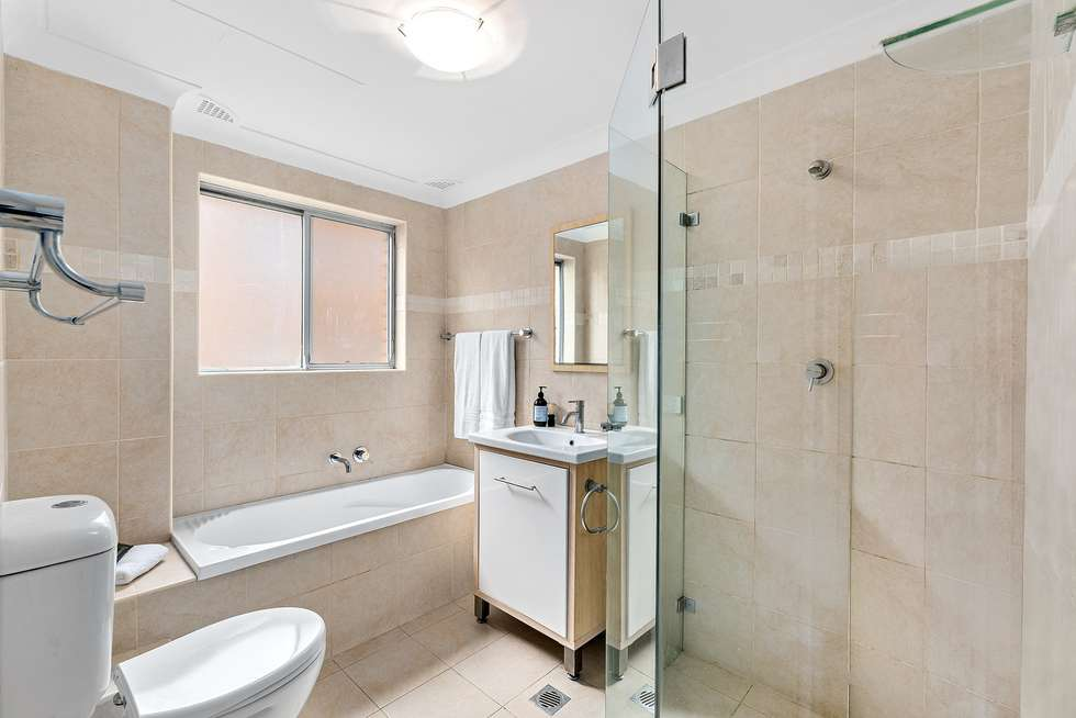Third view of Homely apartment listing, 2/133-135 Regatta Road, Canada Bay NSW 2046