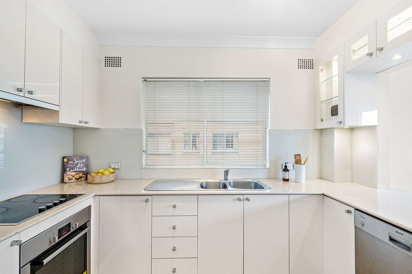 Sixth view of Homely apartment listing, 2/133-135 Regatta Road, Canada Bay NSW 2046