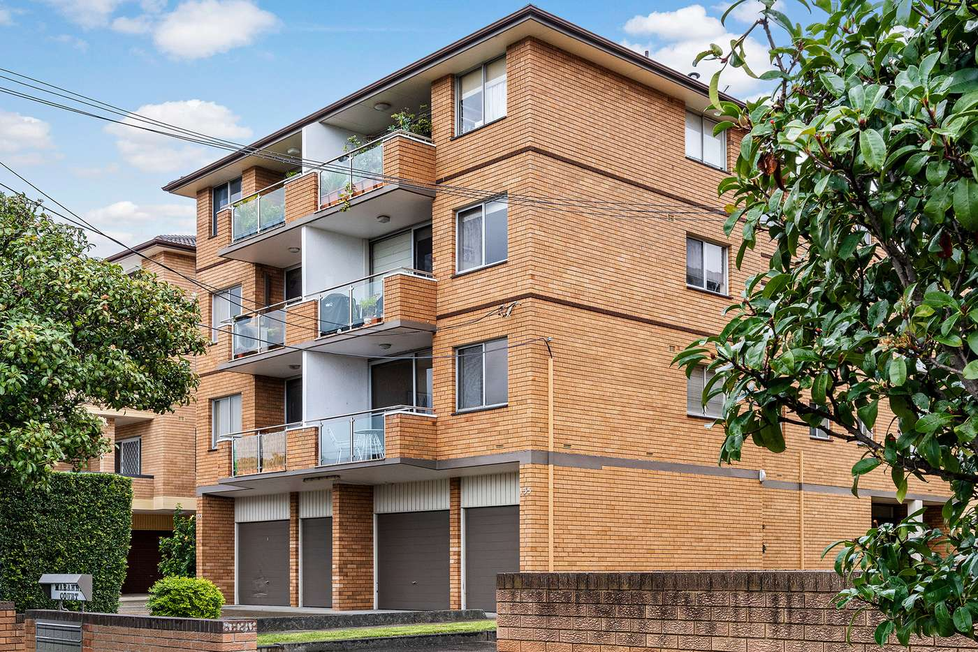 Seventh view of Homely apartment listing, 2/133-135 Regatta Road, Canada Bay NSW 2046
