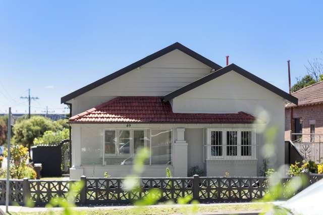 49 Henry Street, Ashfield NSW 2131