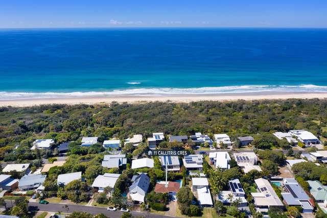 11 Callitris Crescent, Marcus Beach QLD 4573
