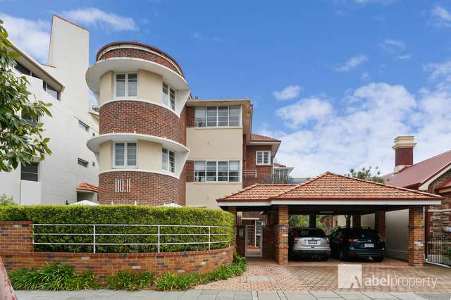 8/11 Colin Street, West Perth WA 6005