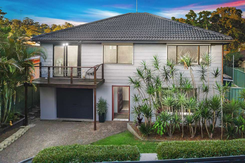 Second view of Homely house listing, 51 Wyong Road, Berkeley Vale NSW 2261