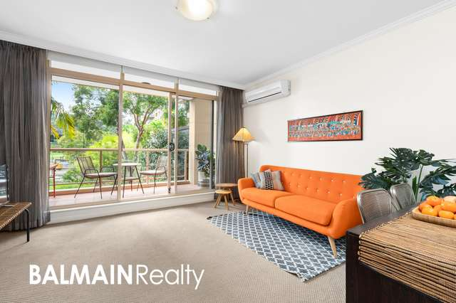 Level 3/9 Warayama Place, Rozelle NSW 2039