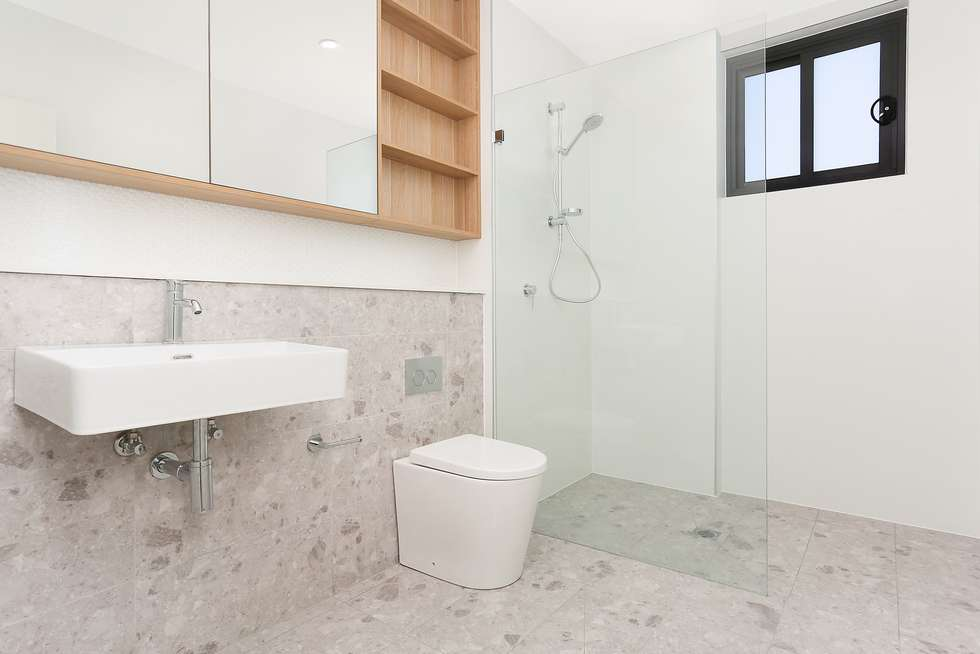 Fourth view of Homely apartment listing, 707/2 Murrell Street, Ashfield NSW 2131