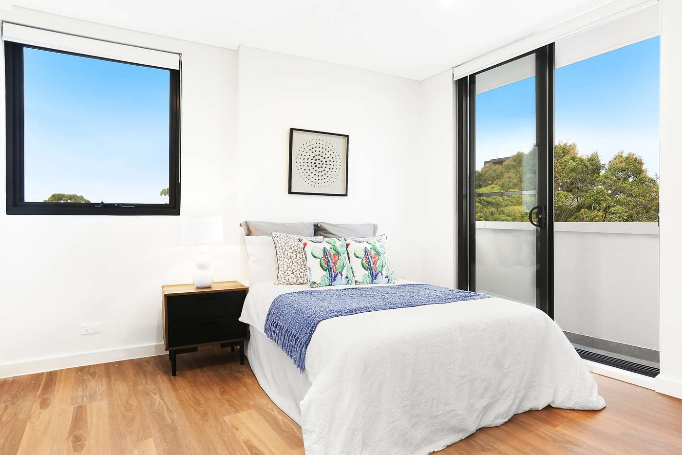 Fifth view of Homely apartment listing, 707/2 Murrell Street, Ashfield NSW 2131