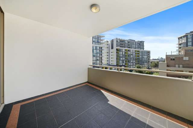 81/109-123 O'Riordan Street, Mascot NSW 2020