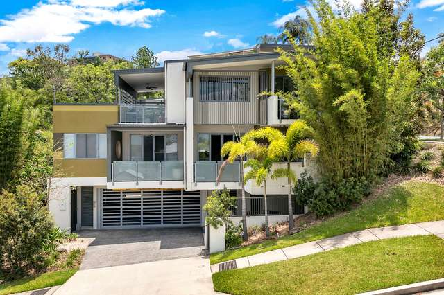 5/29 Central Avenue, Indooroopilly QLD 4068