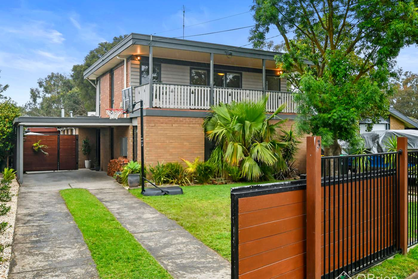 Main view of Homely house listing, 3 Zara Court, Frankston VIC 3199