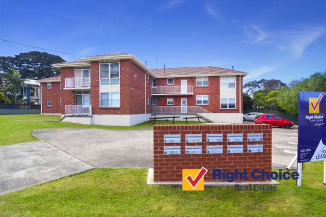 4/16 Towns Street, Shellharbour NSW 2529