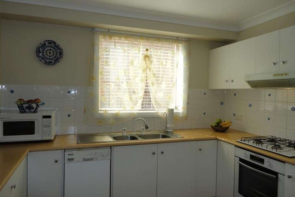 Second view of Homely townhouse listing, 1/41 Coranto Street, Wareemba NSW 2046