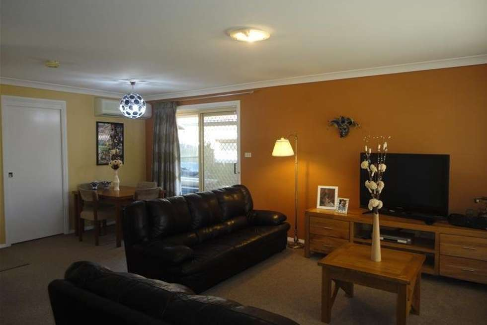 Third view of Homely townhouse listing, 1/41 Coranto Street, Wareemba NSW 2046