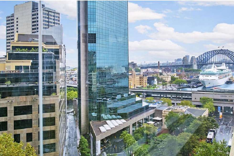 Third view of Homely apartment listing, 1410/38-42 Bridge Street, Sydney NSW 2000