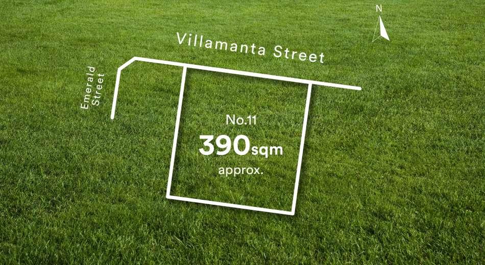 11 Villamanta Street