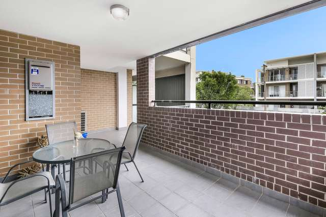 5/213 William Street, Granville NSW 2142