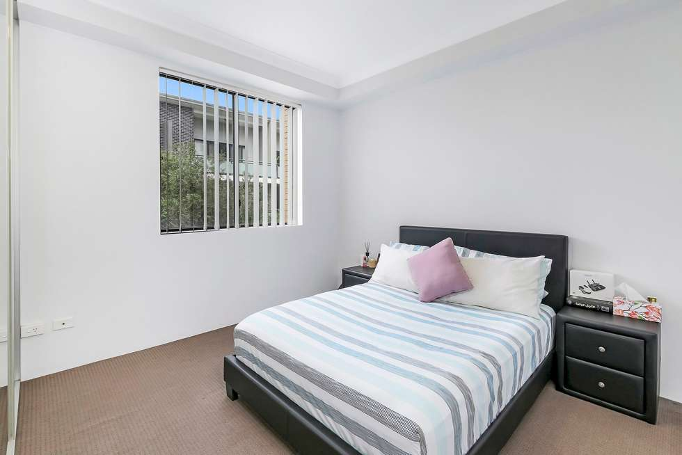 Second view of Homely apartment listing, 5/213 William Street, Granville NSW 2142