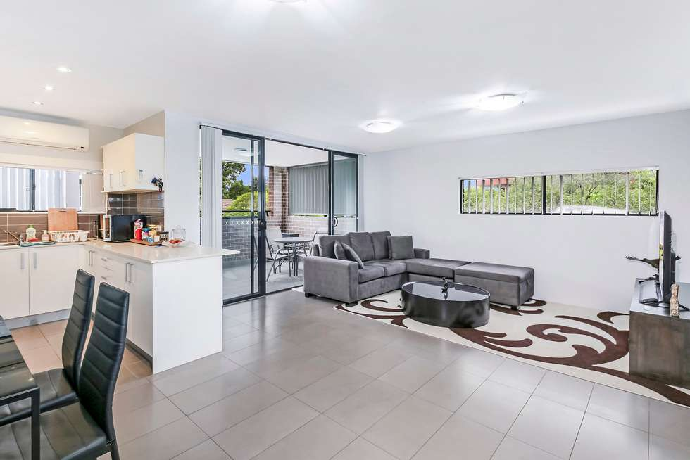 Third view of Homely apartment listing, 5/213 William Street, Granville NSW 2142