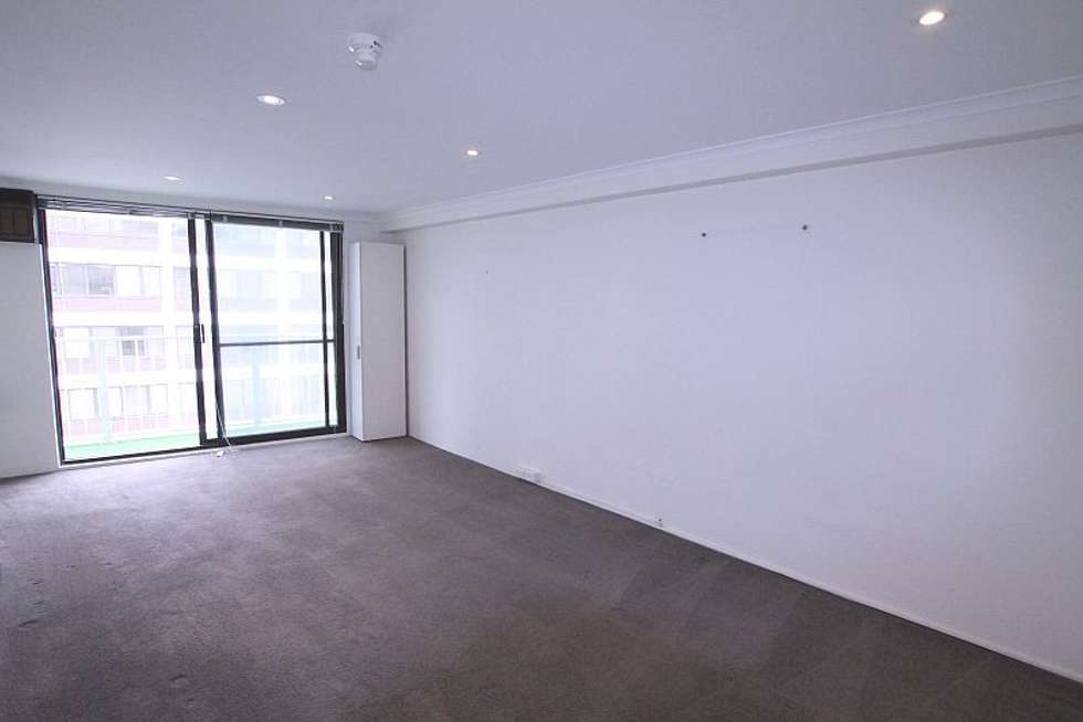 Second view of Homely apartment listing, 702/79 Oxford Street, Bondi Junction NSW 2022