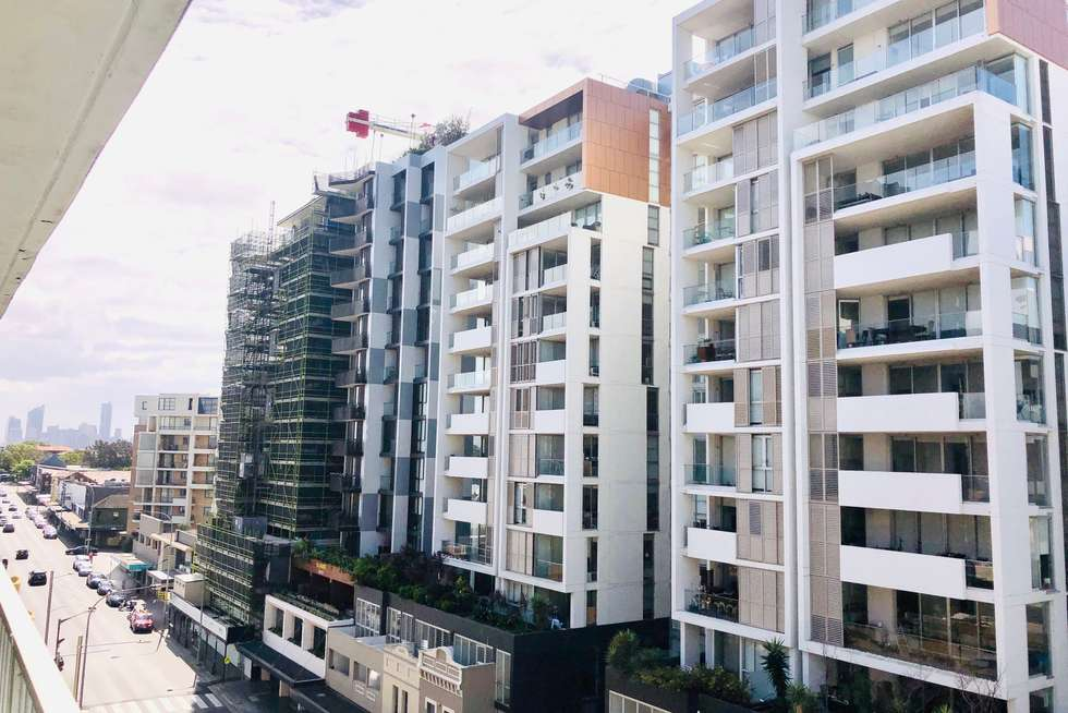 Fifth view of Homely apartment listing, 702/79 Oxford Street, Bondi Junction NSW 2022