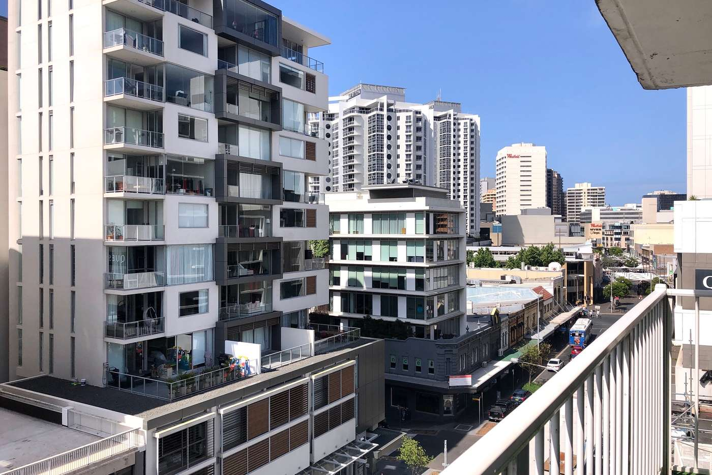 Sixth view of Homely apartment listing, 702/79 Oxford Street, Bondi Junction NSW 2022