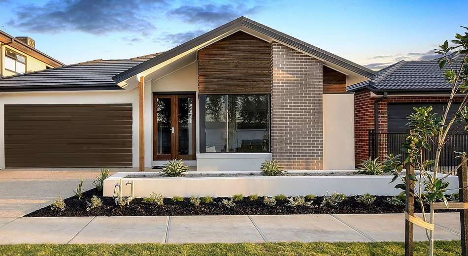 8 Hyde Avenue, Clyde North VIC 3978