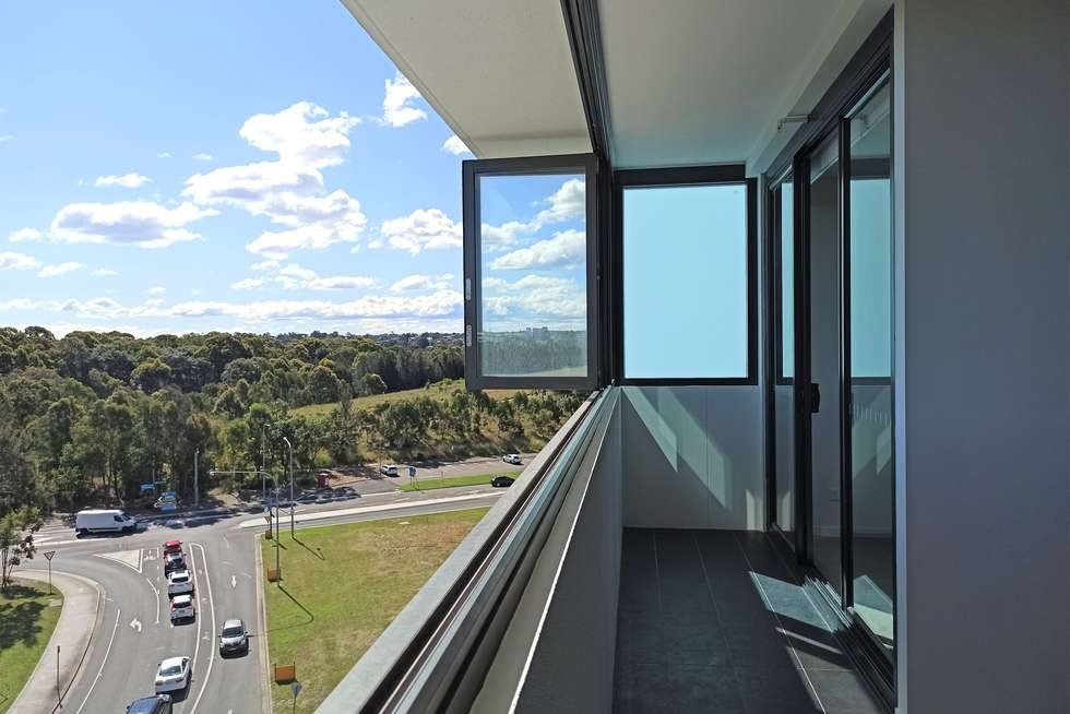 Second view of Homely apartment listing, D12062/7 Bennelong Parkway, Wentworth Point NSW 2127