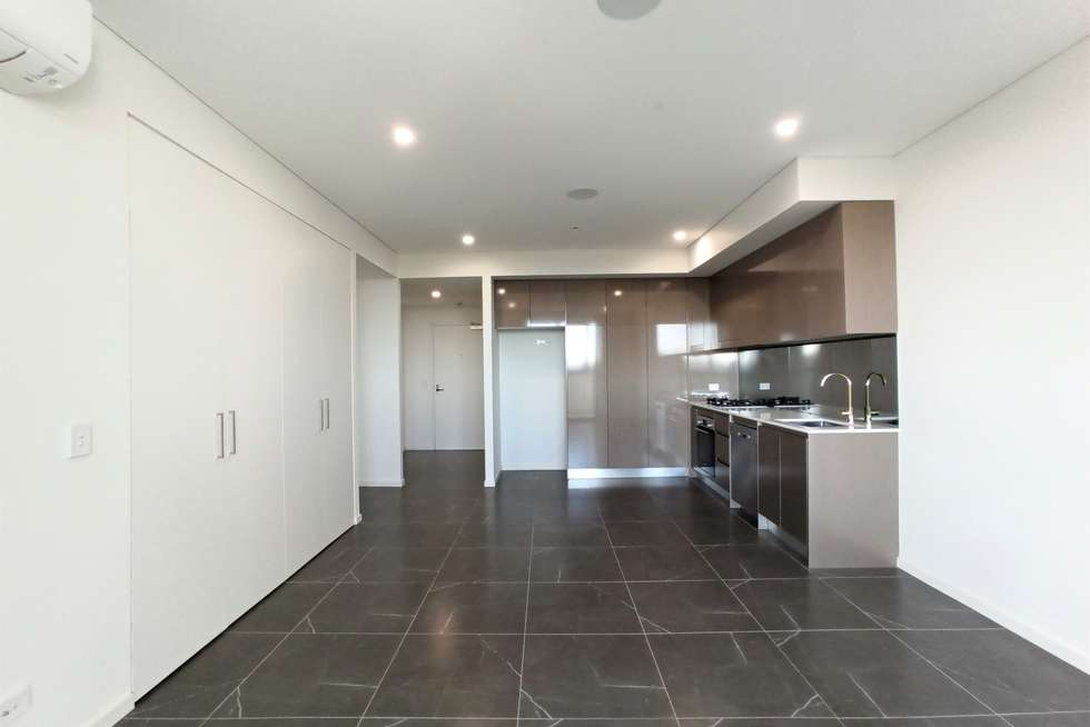 Third view of Homely apartment listing, D12062/7 Bennelong Parkway, Wentworth Point NSW 2127