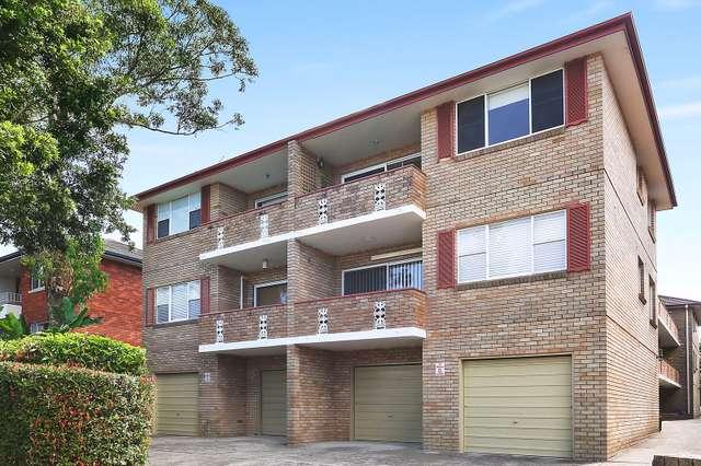 9/38 Monomeeth Street, Bexley NSW 2207