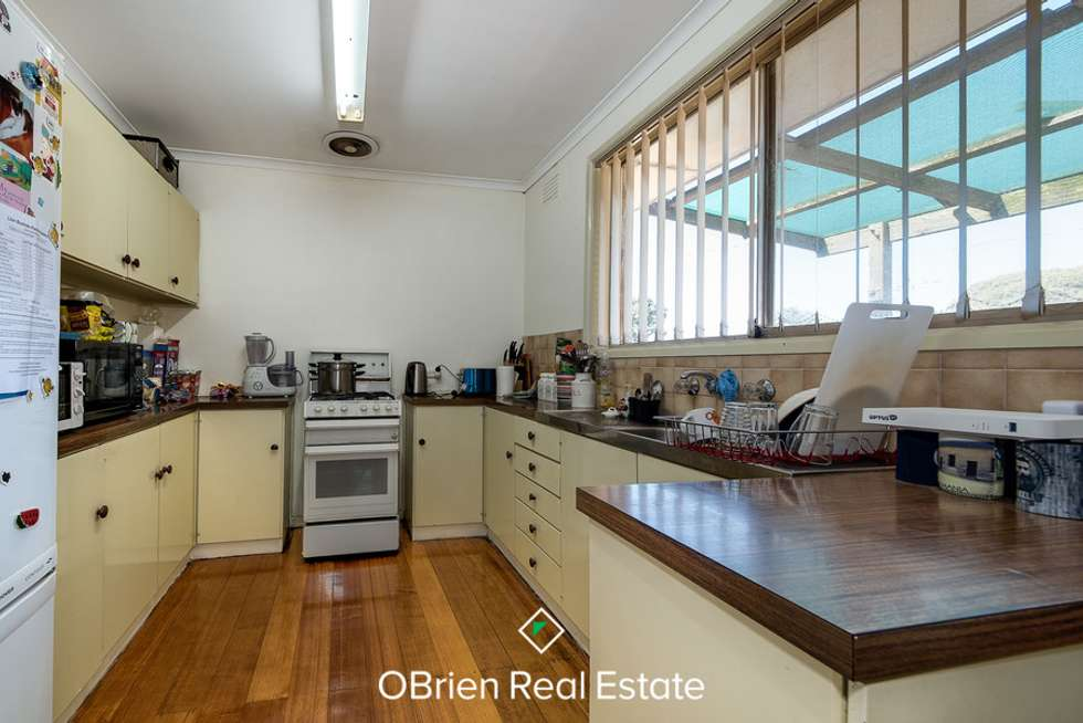 Third view of Homely house listing, 21 Raven Crescent, Narre Warren VIC 3805
