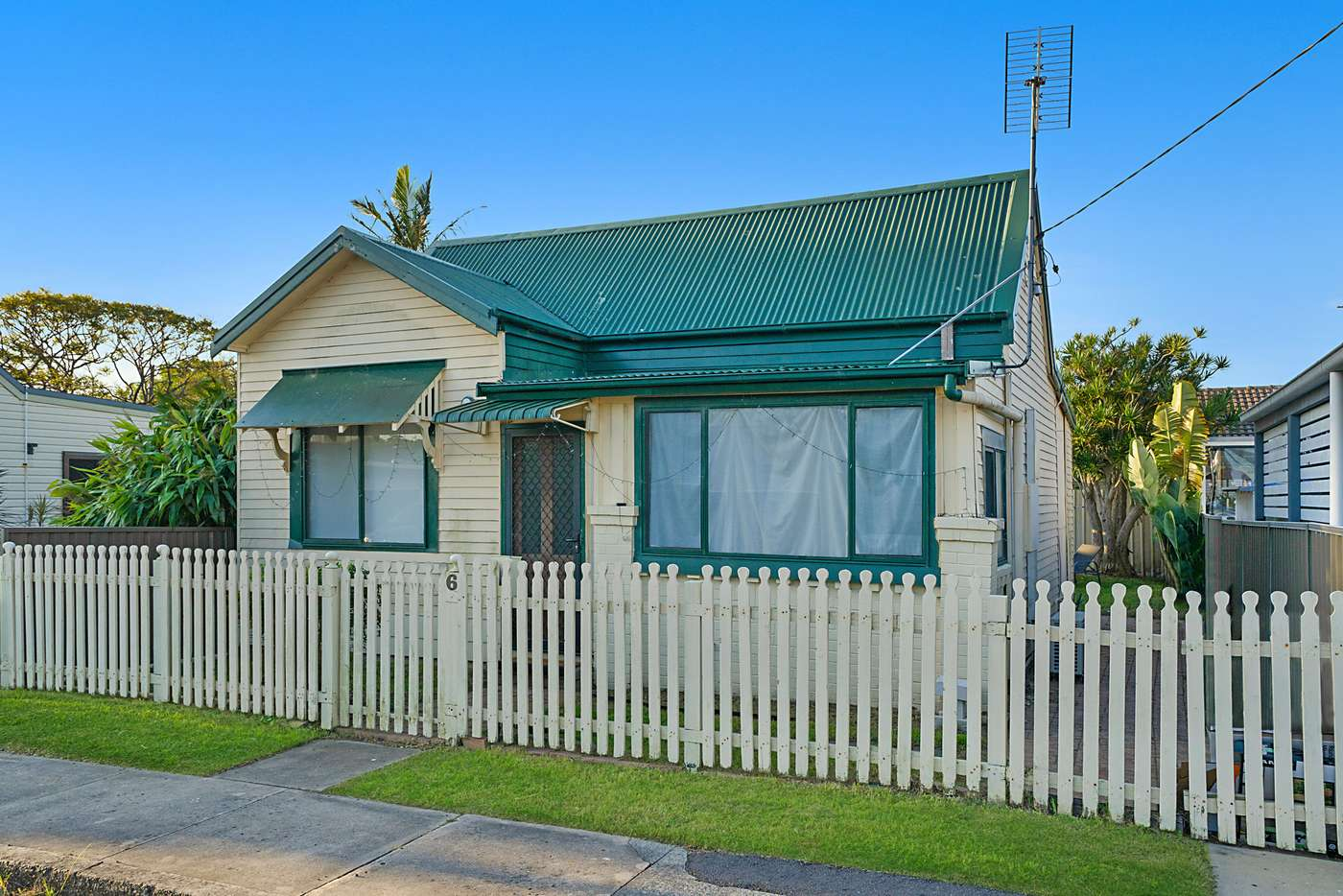 Main view of Homely house listing, 6 Victoria Street, Adamstown NSW 2289