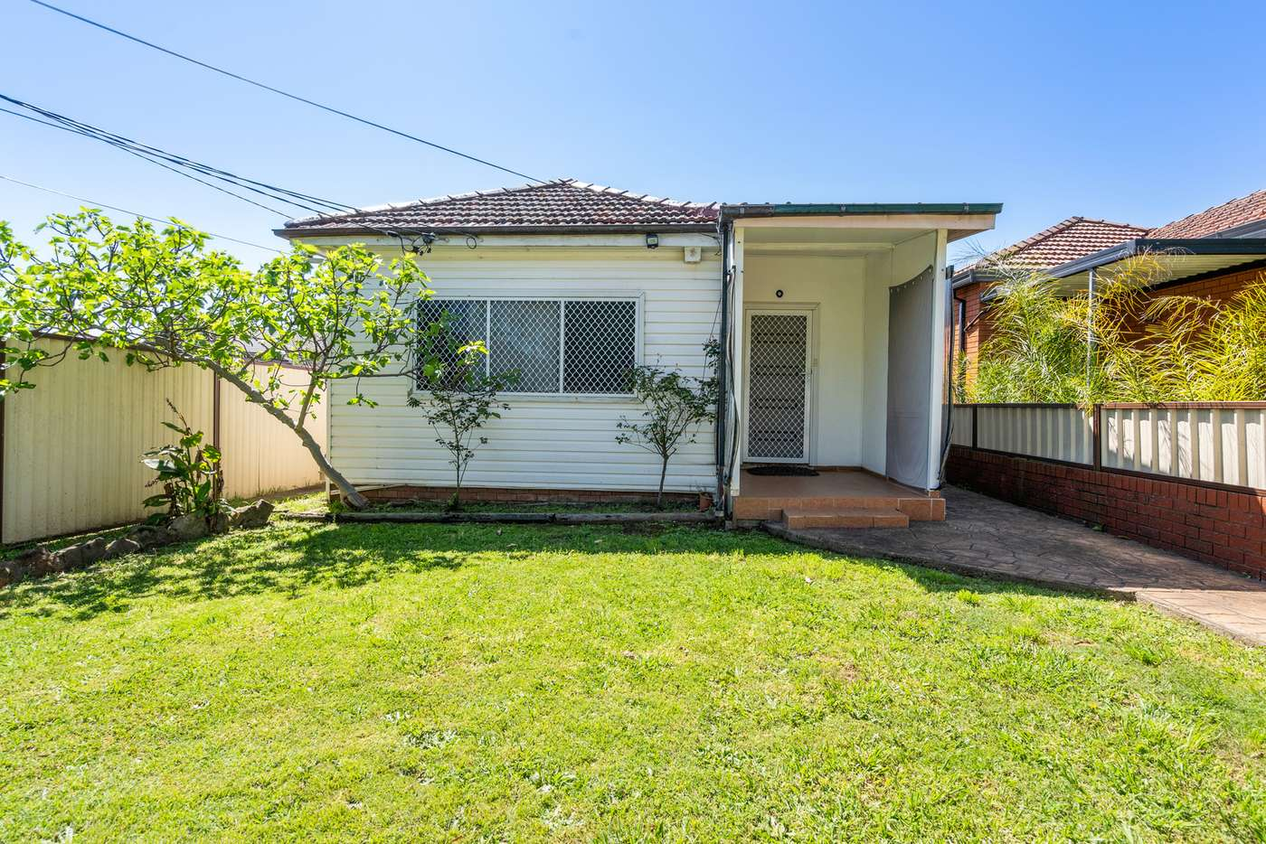 Main view of Homely house listing, 35 Langtry Avenue, Auburn NSW 2144