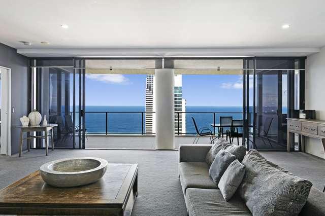 Level 53/2533/9 Ferny Avenue, Surfers Paradise QLD 4217