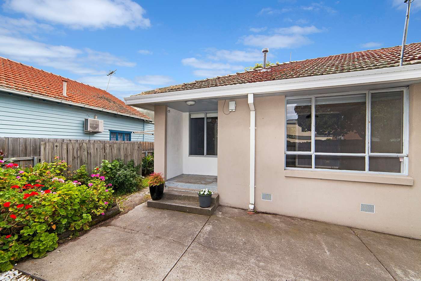 Main view of Homely unit listing, 5/46 Bayview Street, Seddon VIC 3011