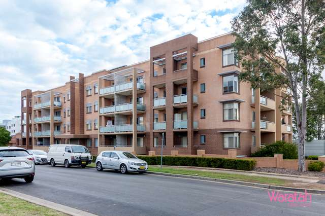 49/10-18 Wallace Street, Blacktown NSW 2148
