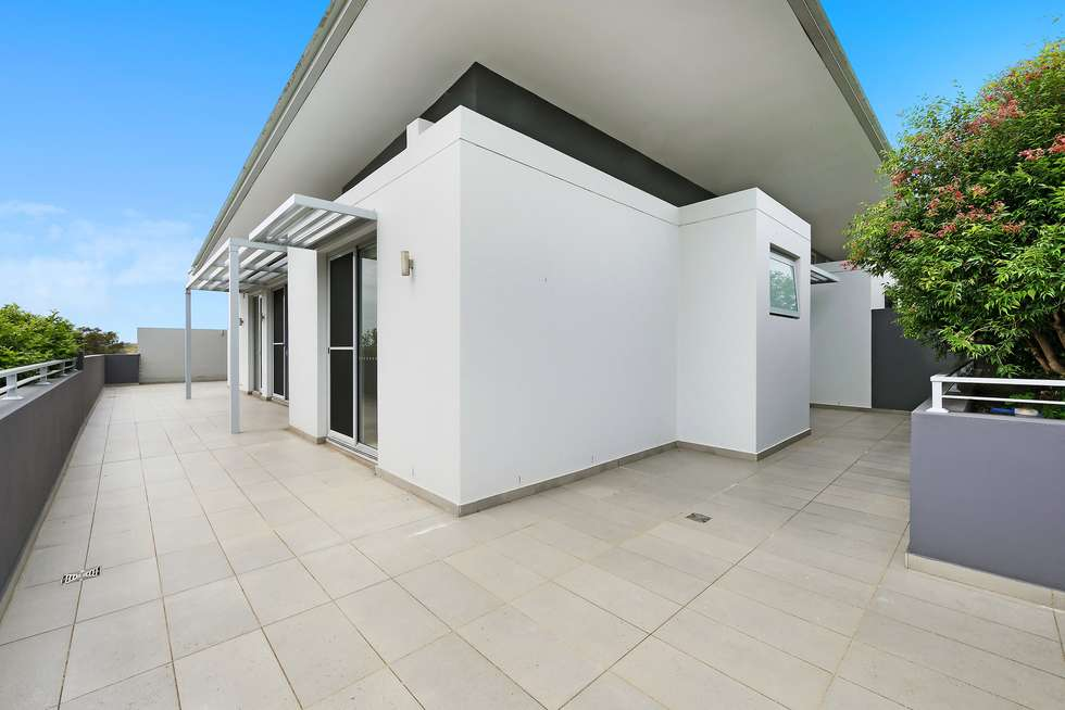 Third view of Homely apartment listing, 502/2-8 Burleigh Street, Lindfield NSW 2070