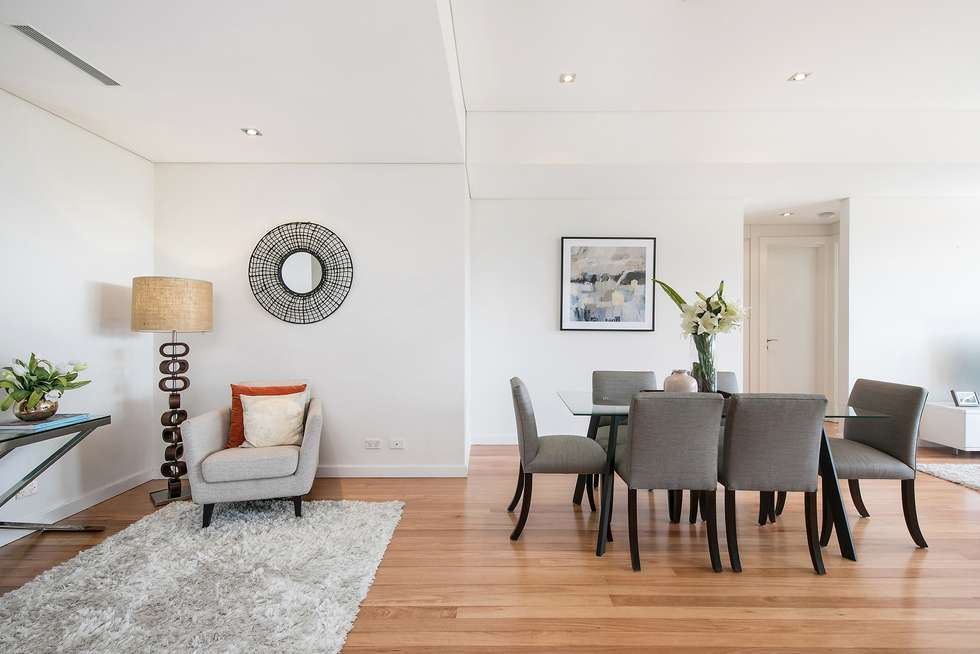 Fourth view of Homely apartment listing, 502/2-8 Burleigh Street, Lindfield NSW 2070