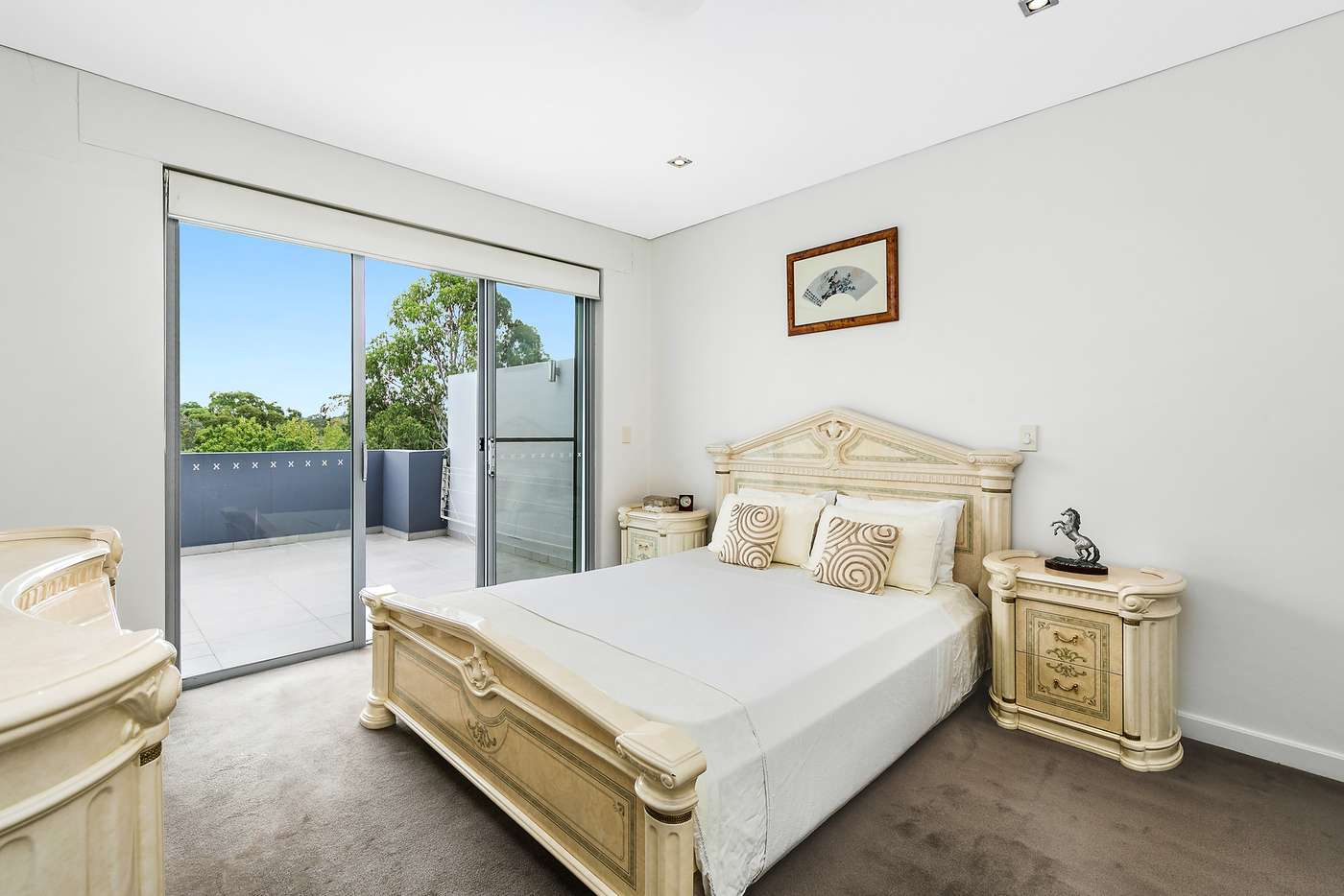 Sixth view of Homely apartment listing, 502/2-8 Burleigh Street, Lindfield NSW 2070