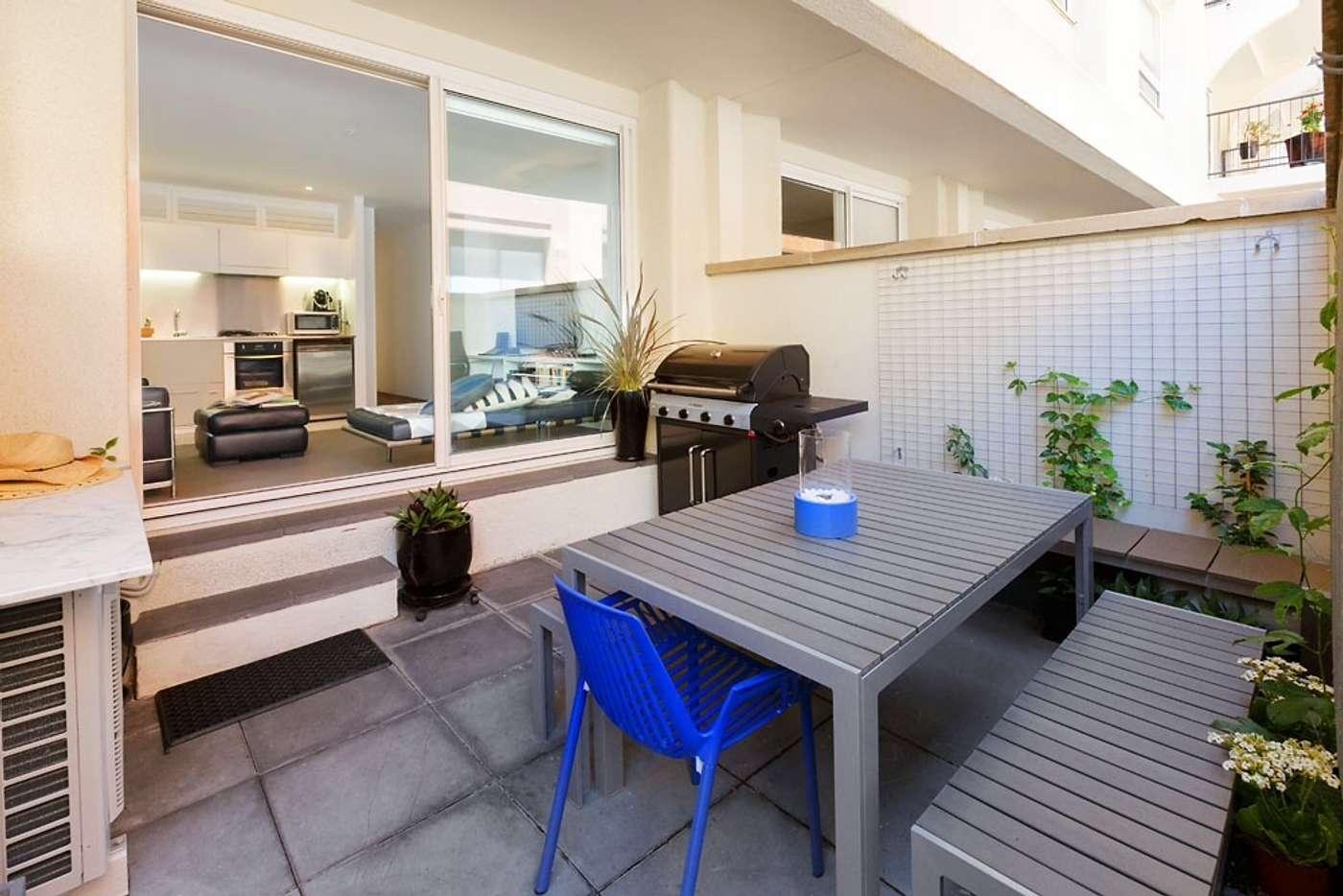 Main view of Homely apartment listing, G007/2 Elizabeth Bay Road, Elizabeth Bay NSW 2011
