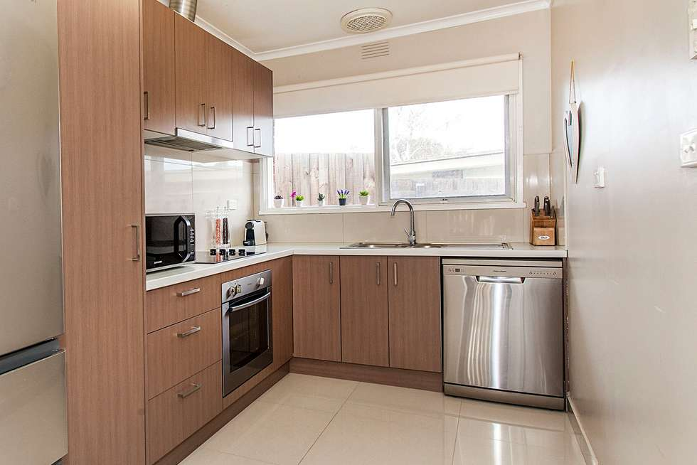 Second view of Homely unit listing, 2/37 Cochrane Street, Mitcham VIC 3132