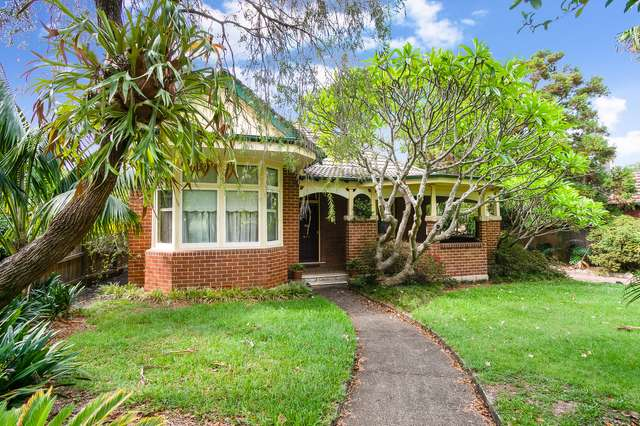 27 Clanville Road, Roseville NSW 2069