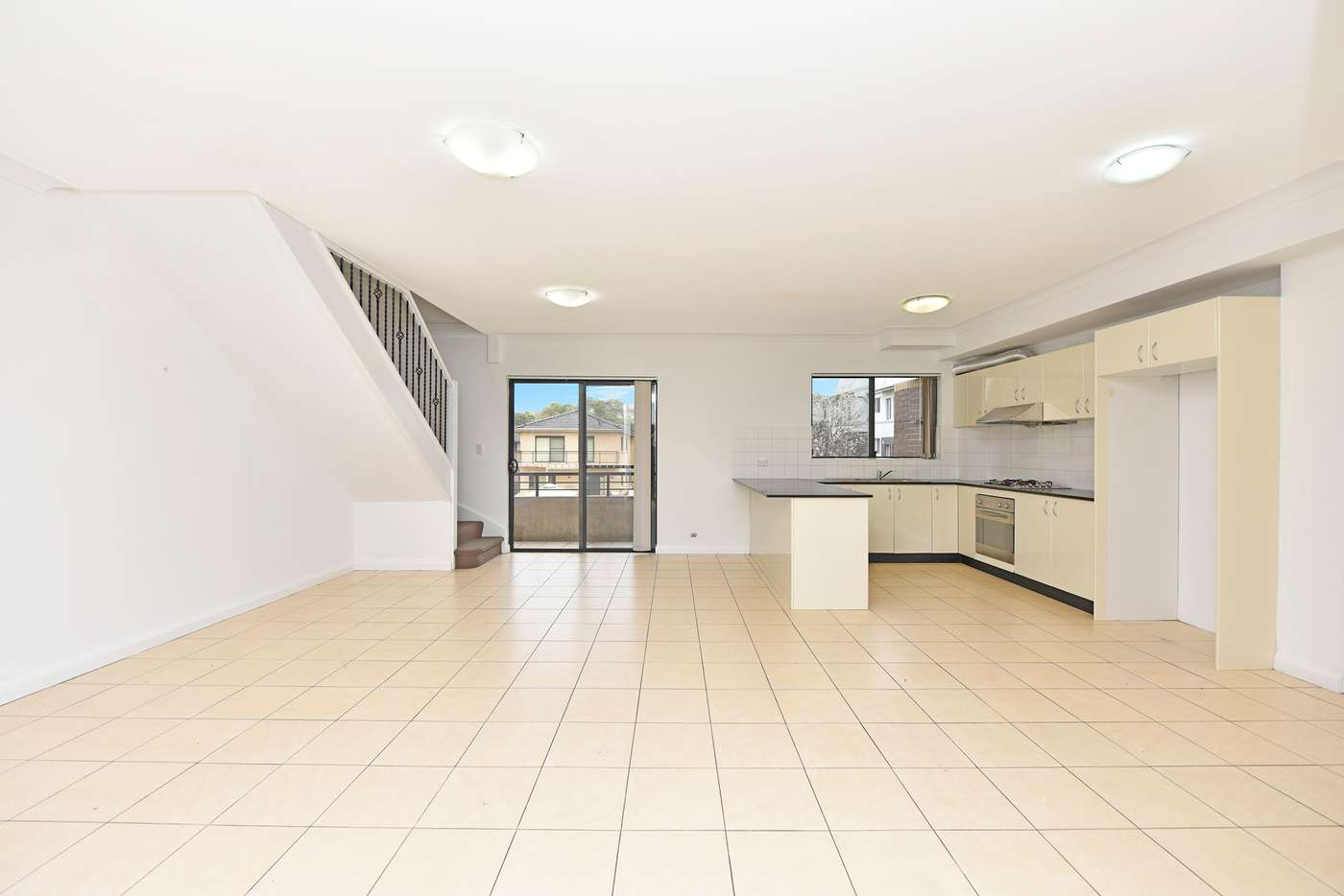Main view of Homely apartment listing, 35/47-53 Hampstead Road, Homebush West NSW 2140