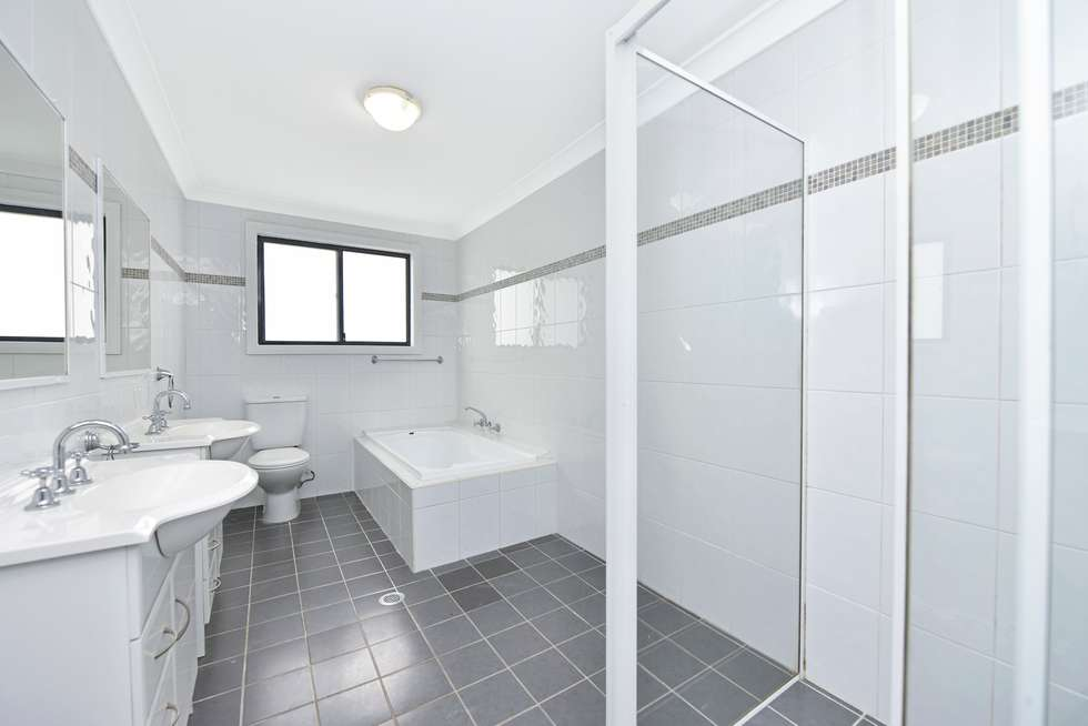 Second view of Homely apartment listing, 35/47-53 Hampstead Road, Homebush West NSW 2140