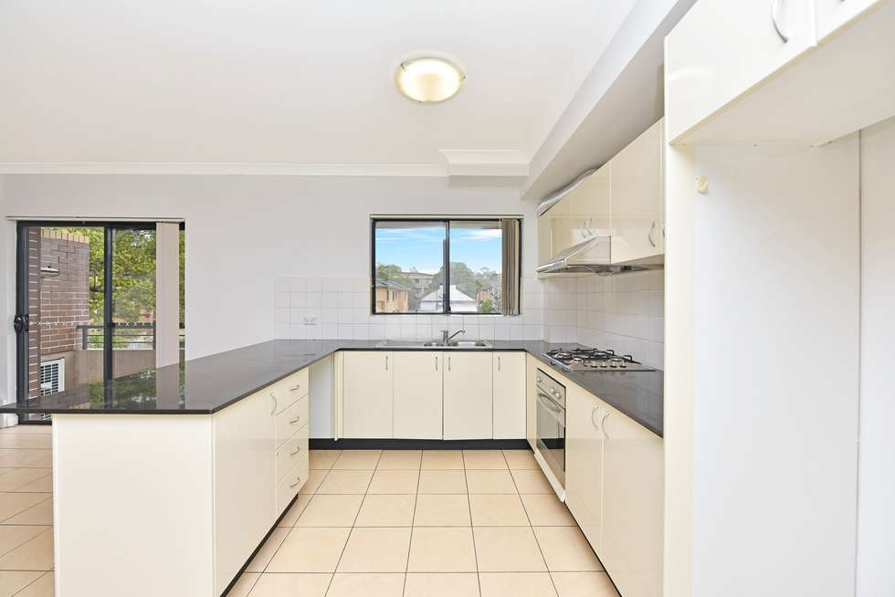 Third view of Homely apartment listing, 35/47-53 Hampstead Road, Homebush West NSW 2140