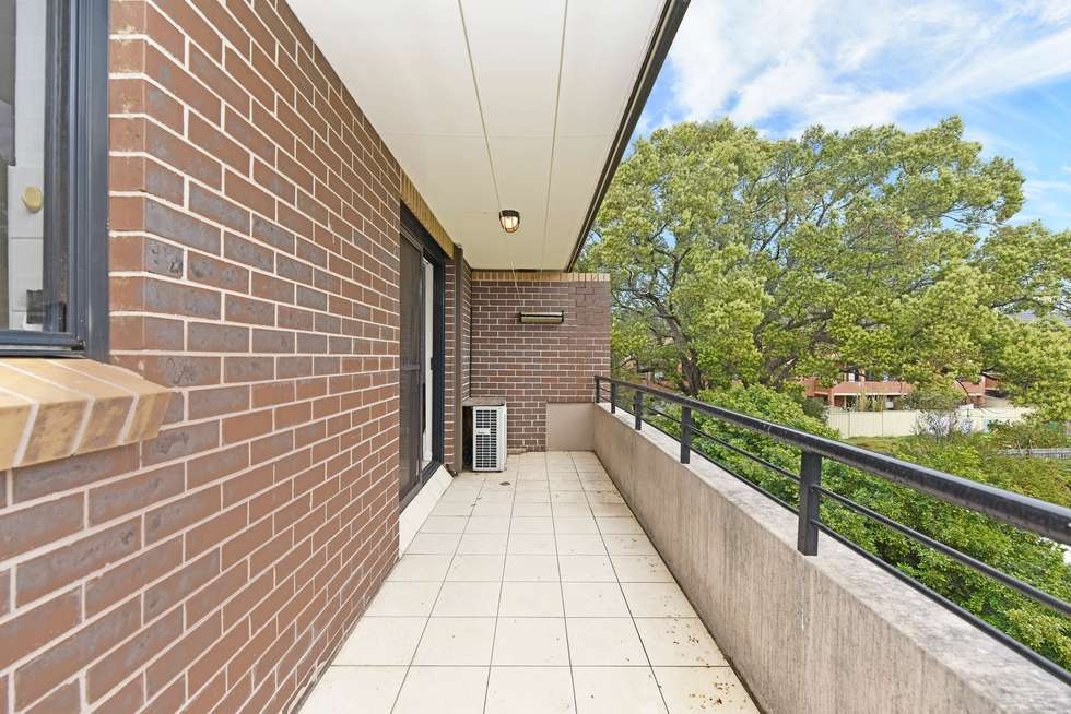 Fifth view of Homely apartment listing, 35/47-53 Hampstead Road, Homebush West NSW 2140