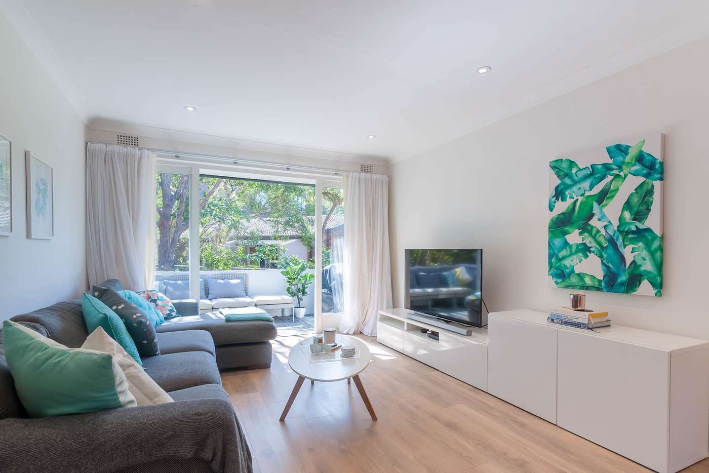 Main view of Homely apartment listing, 10/22 Rocklands Road, Wollstonecraft NSW 2065