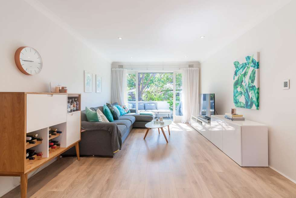 Second view of Homely apartment listing, 10/22 Rocklands Road, Wollstonecraft NSW 2065