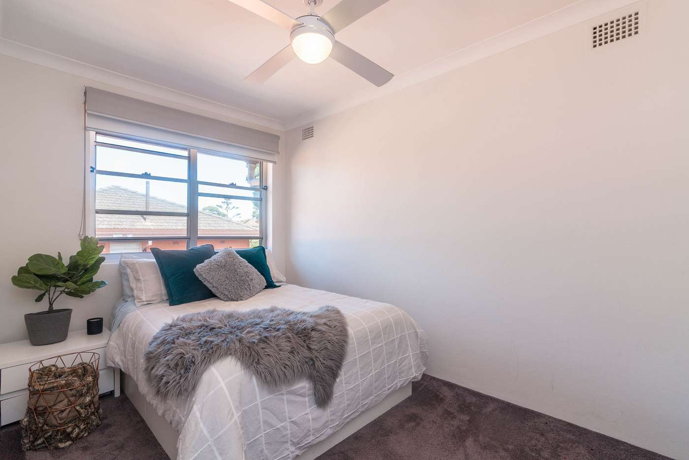 Fifth view of Homely apartment listing, 10/22 Rocklands Road, Wollstonecraft NSW 2065