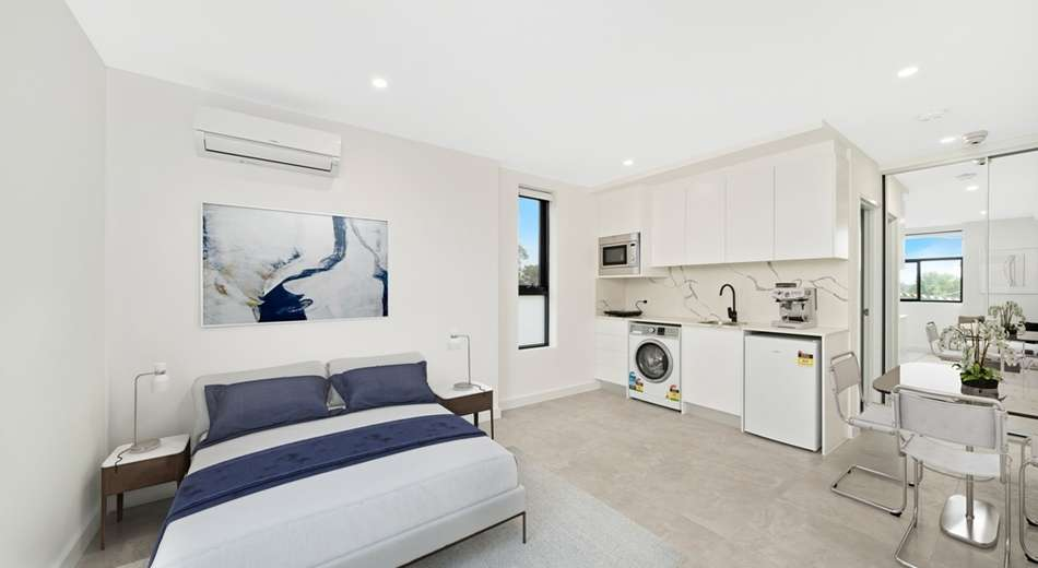 203/110 Good Street, Harris Park NSW 2150